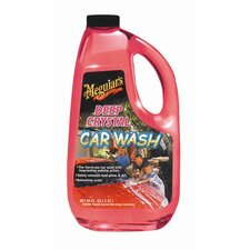 <strong>Meguiars</strong> Deep Crystal Car Wash