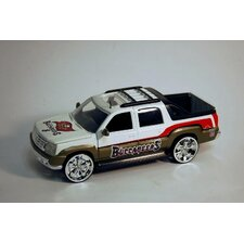 NFL Scale Cadillac Escalade Car