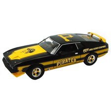 MLB 1969 Ford Mustang Car