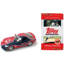 MLB Dodge Viper Racing
