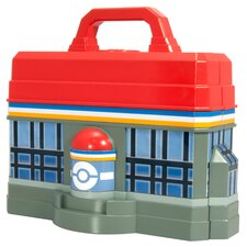 <strong>ERTL</strong> Pokemon Play Center Toy Box