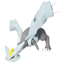 Pokemon Basic Vinyl Kyurem Figure