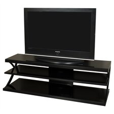 "<strong>Tech-Craft</strong> Bernini 60"" TV Stand"