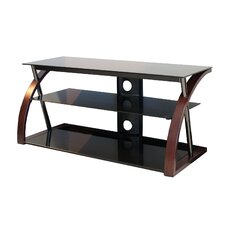"<strong>Tech-Craft</strong> 52"" TV Stand"