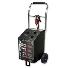 <strong>Schumacher Electric</strong> Heavy Duty 250/65/35/5 12V Wheel Charger/Starter