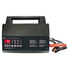 Adjustable Power Supply / Battery Charger