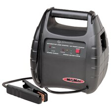 12 Amp Mity-Mite® Internal Battery Jump Start Charger
