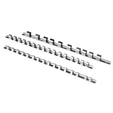 Soc Holder Rail Set 3Pc