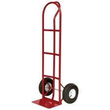 "10"" Bearing Wheels Hand Truck"