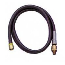 Hose Lead-In 1/4X24In. 1/4In. Npt W/ Swivel