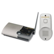 Wireless Doorbell and Intercom System