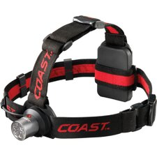 LED Dual Color Headlamp