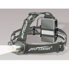 3 LED Headlamp with VLT
