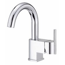 <strong>Danze®</strong> Como Single Hole Bathroom Faucet with Single Handle