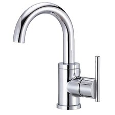 <strong>Danze®</strong> Parma Single Handle Bathroom Faucet with Pop-up Drain