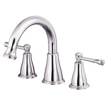 Eastham Two Handle Roman Tub Faucet Trim