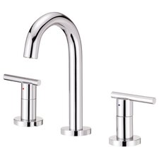 Parma Widespread Bathroom Faucet Trim Line