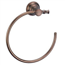South Sea Wall Mounted Towel Ring