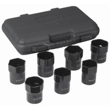 Locknut Set 7 Pc