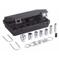 Radio/Antenna Socket Set