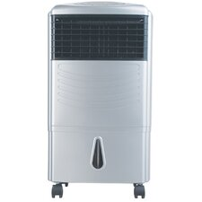 KuulAire Portable Evaporative Cooling Unit with 175-Square Foot Cooling Capacity (350-CFM)