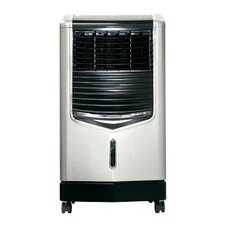 KuulAire Portable Evaporative Cooling Unit with 350-Square Foot Cooling Capacity (470-CFM)
