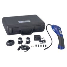 <strong>TIF Instruments</strong> Refrigerant Leak Detector Full Kit