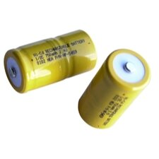 <strong>TIF Instruments</strong> Battery Rechargeable Ni-Cad F/Tif8800A - 2 Pk