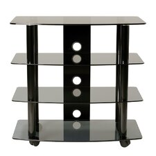 "<strong>Transdeco International</strong> 32"" TV Stand"