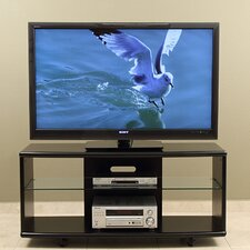 "<strong>Transdeco International</strong> 55"" TV Stand"