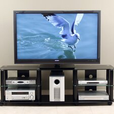 "<strong>Transdeco International</strong> 70"" TV Stand"