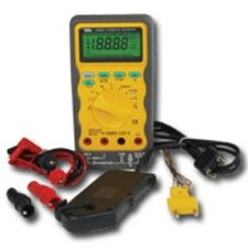 Multimeter Automotive Diagnostic