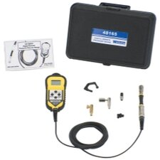 Universal Digital Pressure Gauge W/Remote Read