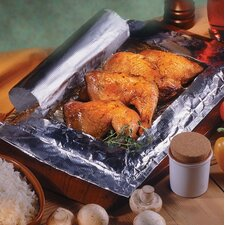 <strong>Camerons</strong> Smoker Bag - Hickory (Set of 3)