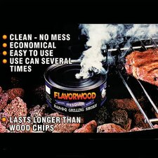 <strong>Camerons</strong> Flavorwood 12 Assorted Smoke Cans