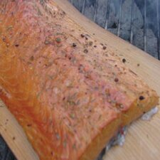 Grilling Plank Alder