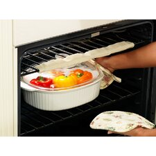 Single Oven Rack Guard