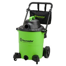 14 Gallon 6 HP Professional Wet/Dry Vacuum  VJ141
