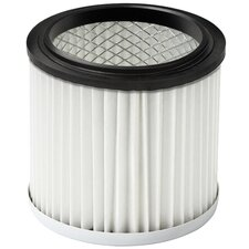 Domestic Ash Vacuum Cartridge Filter