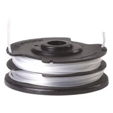 Dual Line Automatic Trimmer Spool