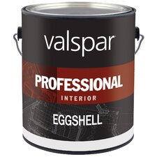 1 Gallon Light Base Interior Professional Series Paint Eggshell