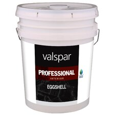 5 Gallon Medium Base Interior Professional Series Paint Eggshell