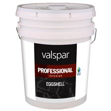 5 Gallon Light Base Interior Professional Series Paint Eggshell