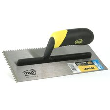 Premium V Notch Trowel