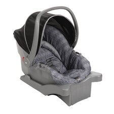 <strong>Safety 1st</strong> Comfy Carry Elite Infant Car Seat