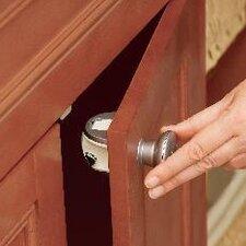 Magnetic Locking System Key