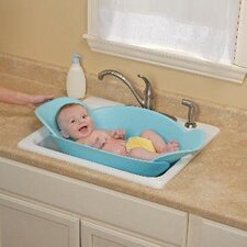 <strong>Safety 1st</strong> Sink Snuggler Baby Bather