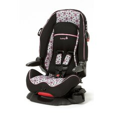 Summit Rachel Booster Car Seat