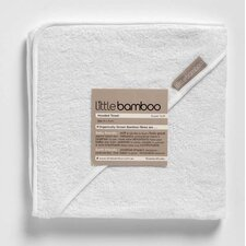 <strong>Little Bamboo</strong> Hooded Towel