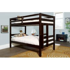 Essentials Twin Over Twin Bunk Bed